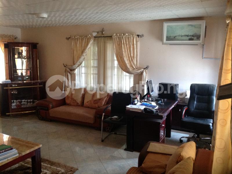 4 bedroom Semi Detached Duplex House for sale 56, awolowo road, tanke  Ilorin Kwara - 0