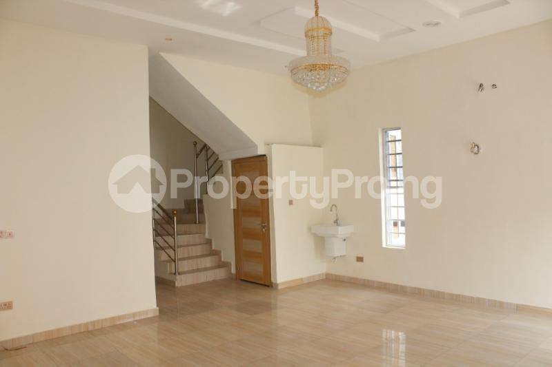 4 bedroom Detached Duplex House for sale . Thomas estate Ajah Lagos - 5