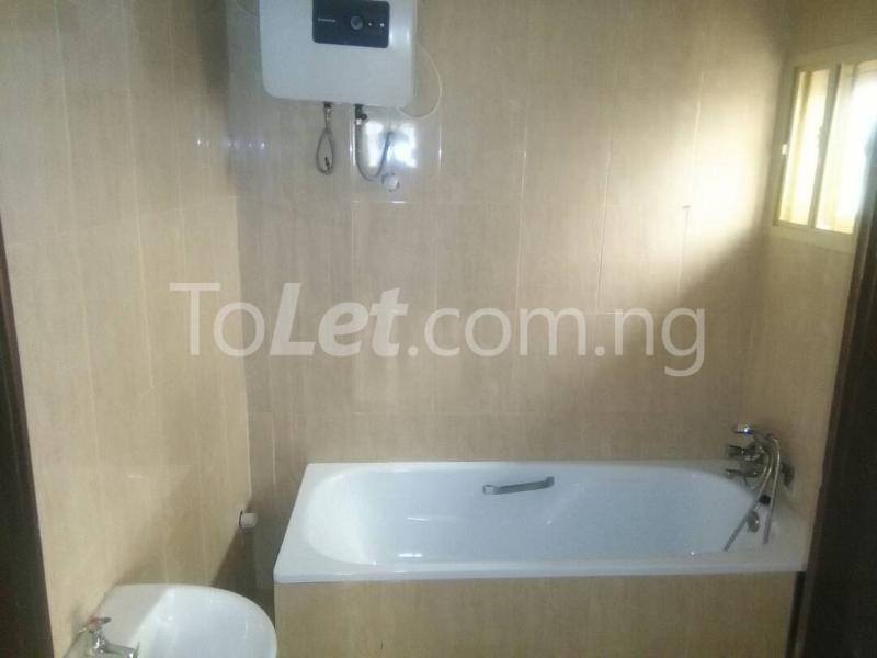 4 bedroom House for rent  Millennium Estate, Oke Millenuim/UPS Gbagada Lagos - 8