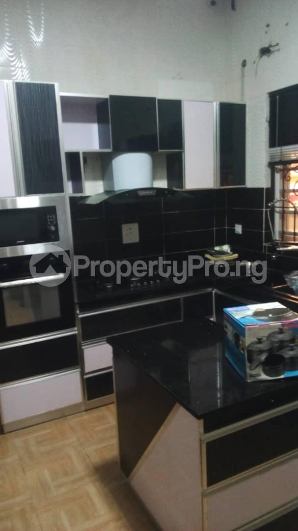 4 bedroom House for shortlet Chevy View Estate Lekki Lagos - 5