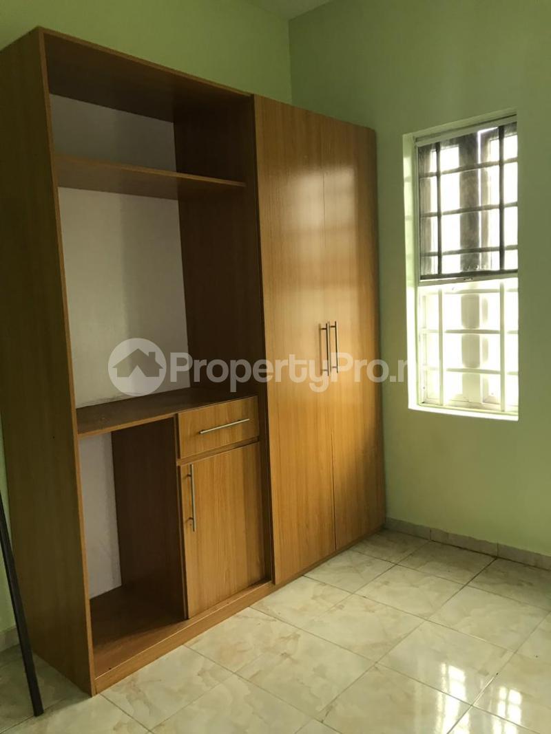 4 bedroom Detached Duplex House for sale Unity home estate Thomas estate Ajah Lagos - 4