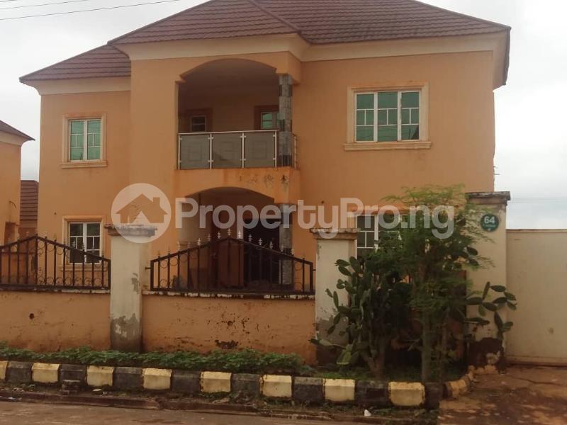 4 bedroom Detached Duplex House for sale Lokogoma Lokogoma Abuja - 3