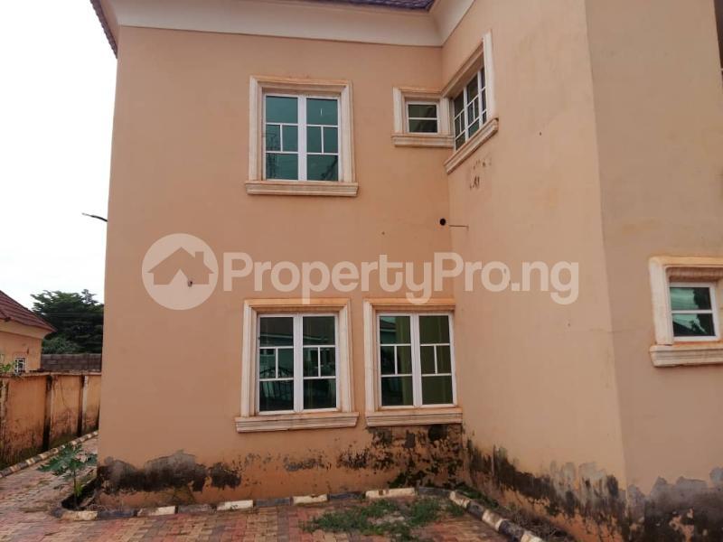4 bedroom Detached Duplex House for sale Lokogoma Lokogoma Abuja - 5