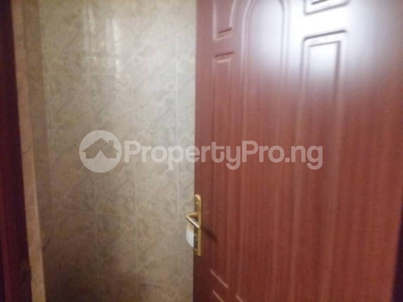 4 bedroom Detached Duplex House for sale Lokogoma Lokogoma Abuja - 4