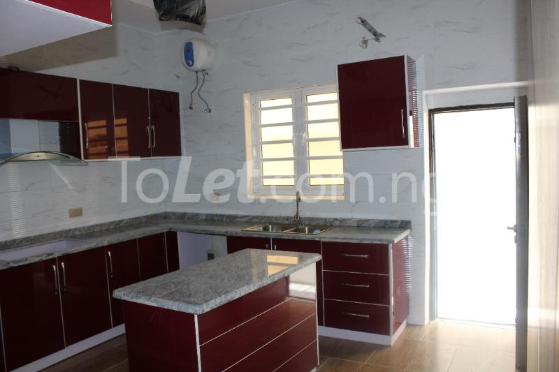 4 bedroom House for sale - chevron Lekki Lagos - 10