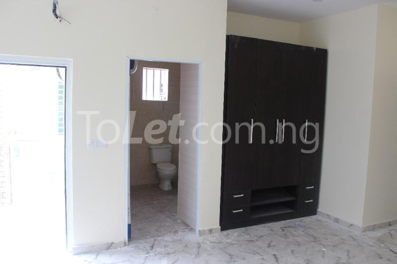 4 bedroom House for sale - chevron Lekki Lagos - 21