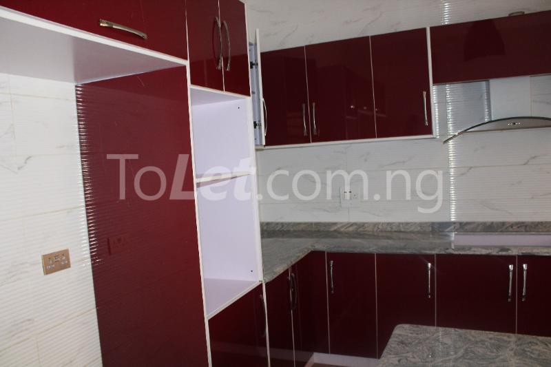 4 bedroom House for sale - chevron Lekki Lagos - 9
