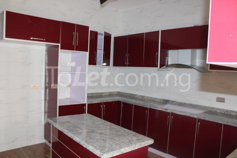 4 bedroom House for sale - chevron Lekki Lagos - 6