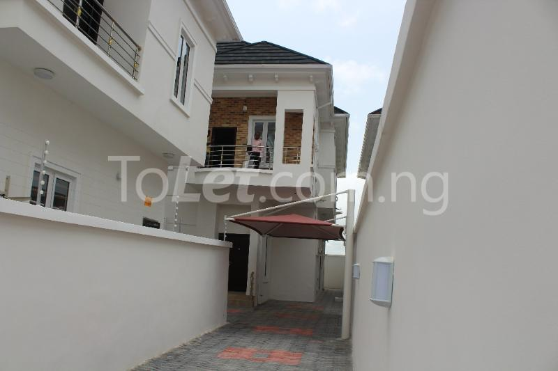 4 bedroom House for sale - chevron Lekki Lagos - 19