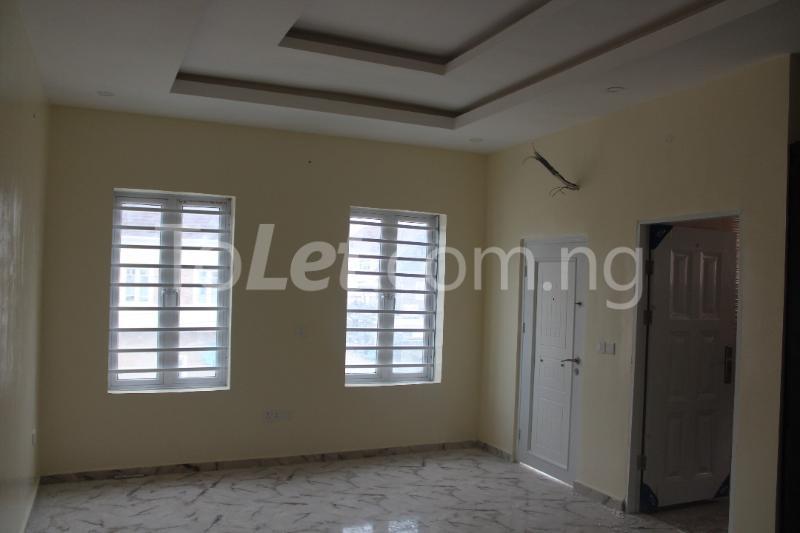 4 bedroom House for sale - chevron Lekki Lagos - 2