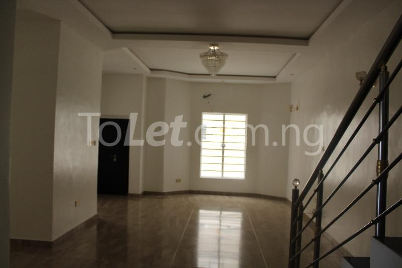 4 bedroom House for sale - chevron Lekki Lagos - 20