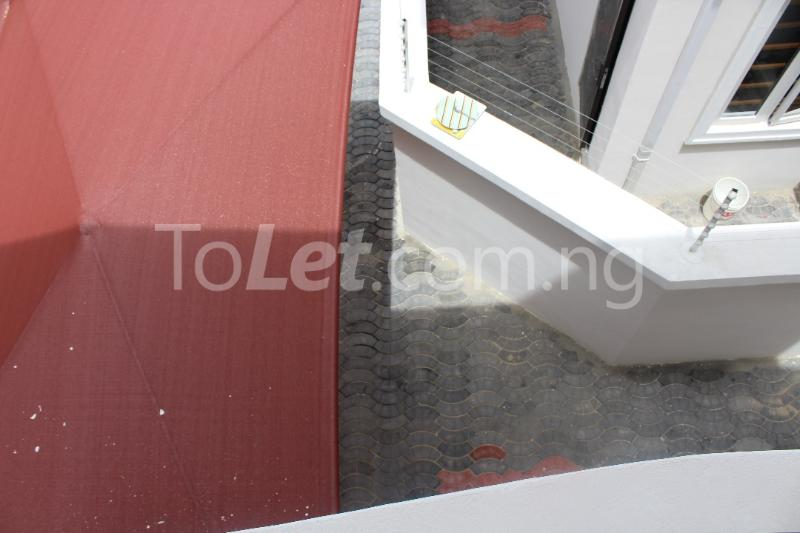 4 bedroom House for sale - chevron Lekki Lagos - 11