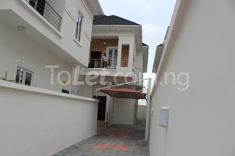 4 bedroom House for sale - chevron Lekki Lagos - 22
