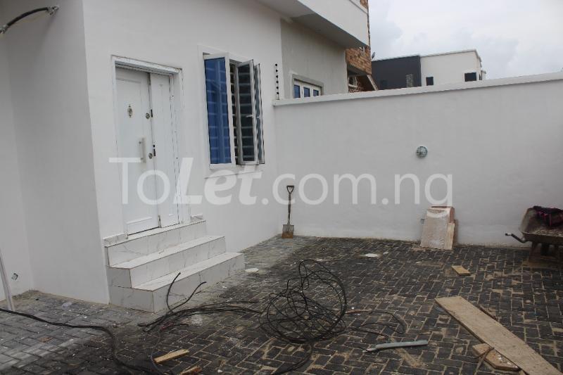 4 bedroom House for sale - chevron Lekki Lagos - 16