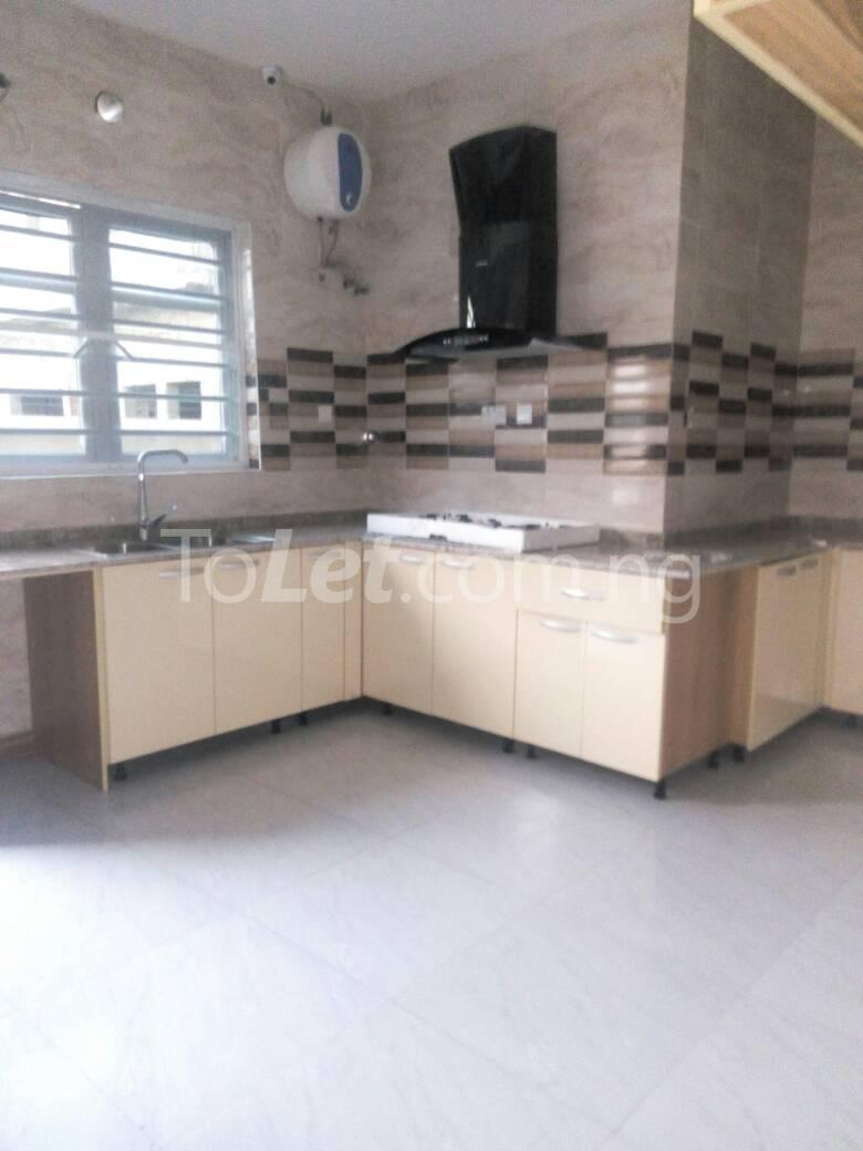 4 bedroom House for rent - Agungi Lekki Lagos - 3