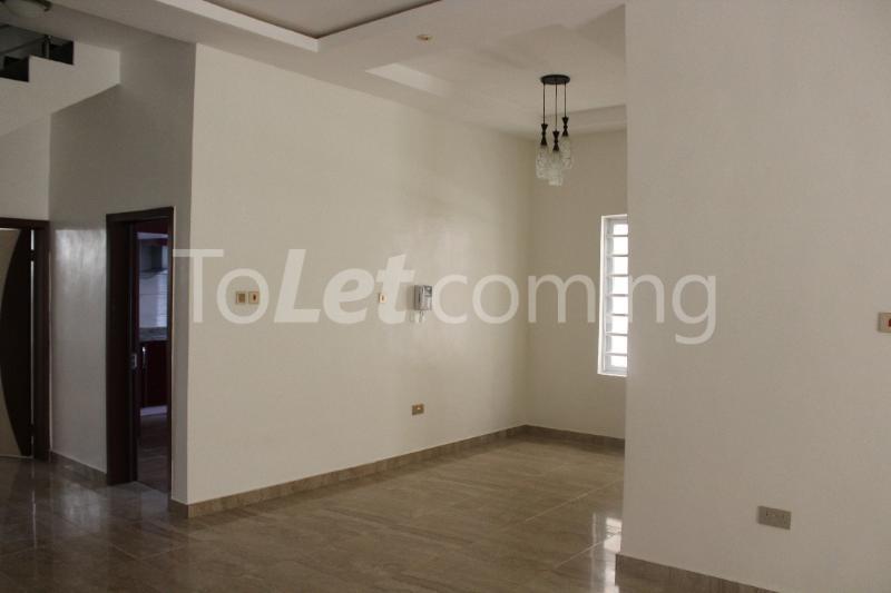 4 bedroom House for sale - chevron Lekki Lagos - 4