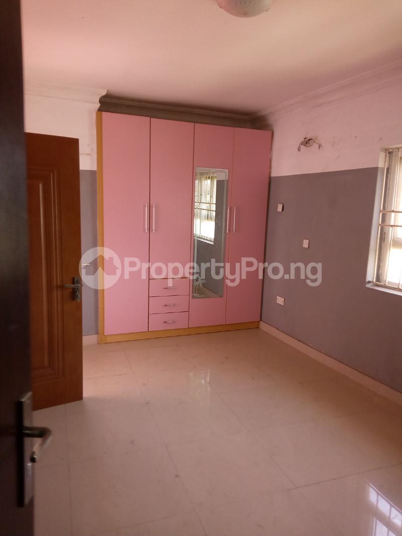 4 bedroom Semi Detached Duplex House for rent Mobil Road, Ilaje Ajah Lagos - 5