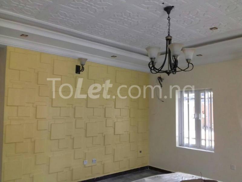 4 bedroom House for sale Peninsula Garden Estate Sangotedo Ajah Lagos - 2