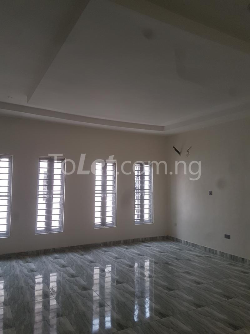 4 bedroom House for rent Ikate second roundabout, Lekki Ikate Lekki Lagos - 3