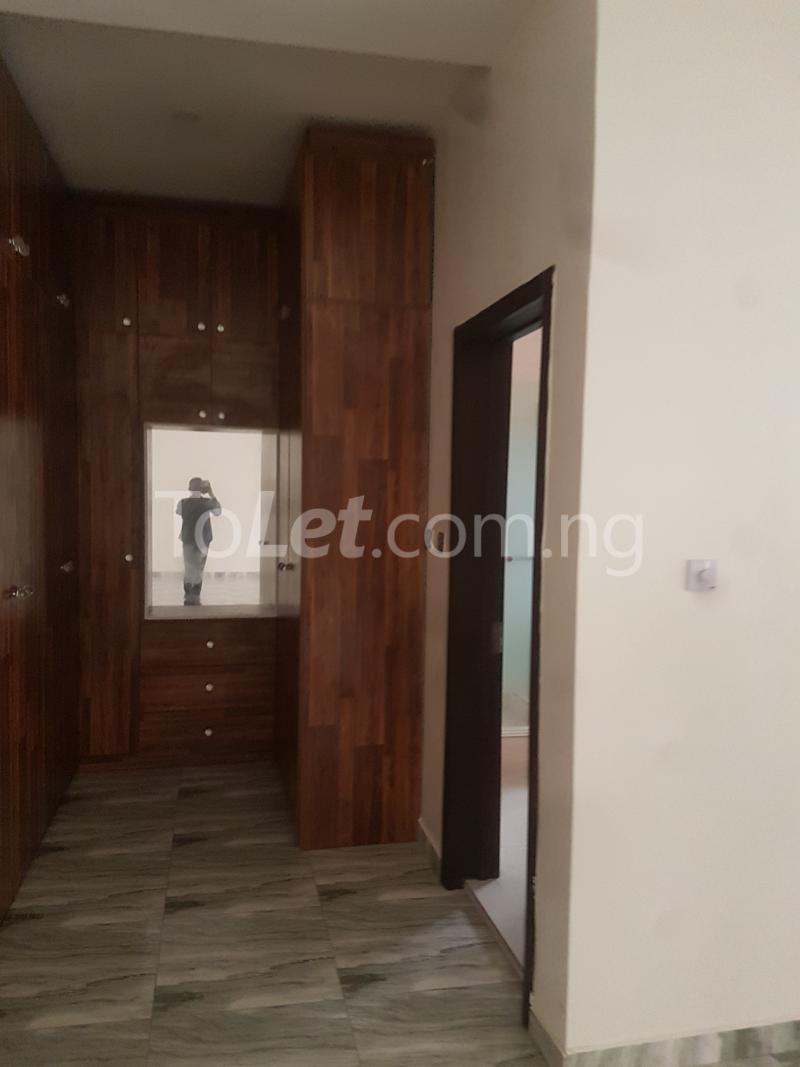 4 bedroom House for rent Ikate second roundabout, Lekki Ikate Lekki Lagos - 4