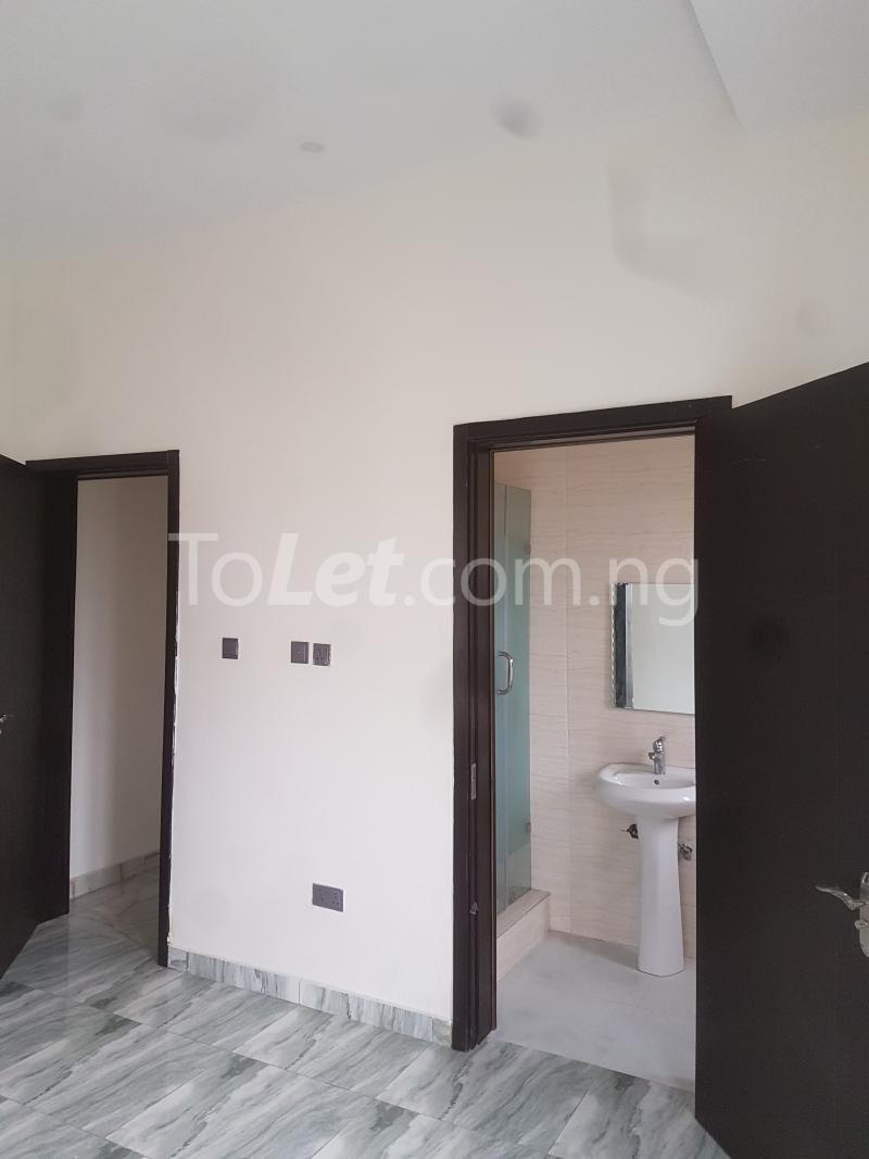 4 bedroom House for rent Ikate second roundabout, Lekki Ikate Lekki Lagos - 6