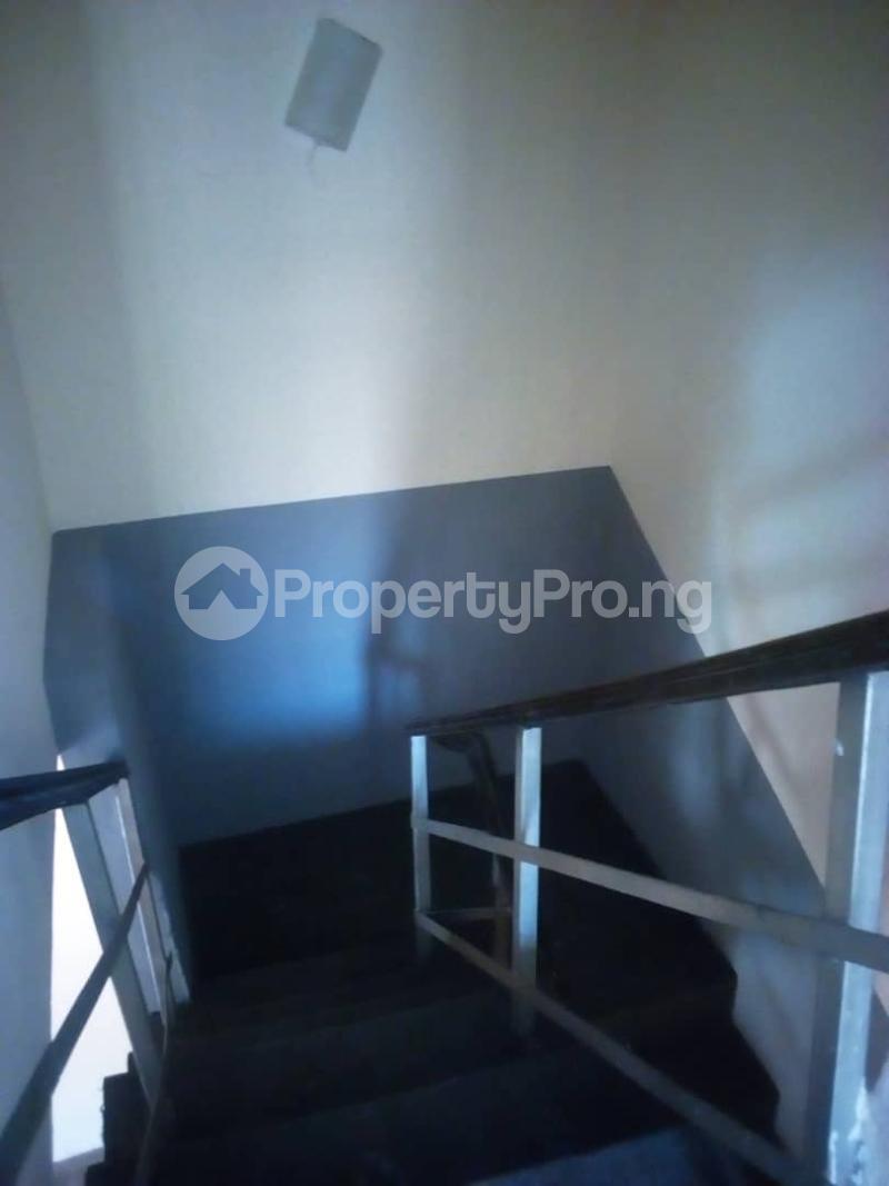 4 bedroom Flat / Apartment for rent Asije  Ogudu-Orike Ogudu Lagos - 22