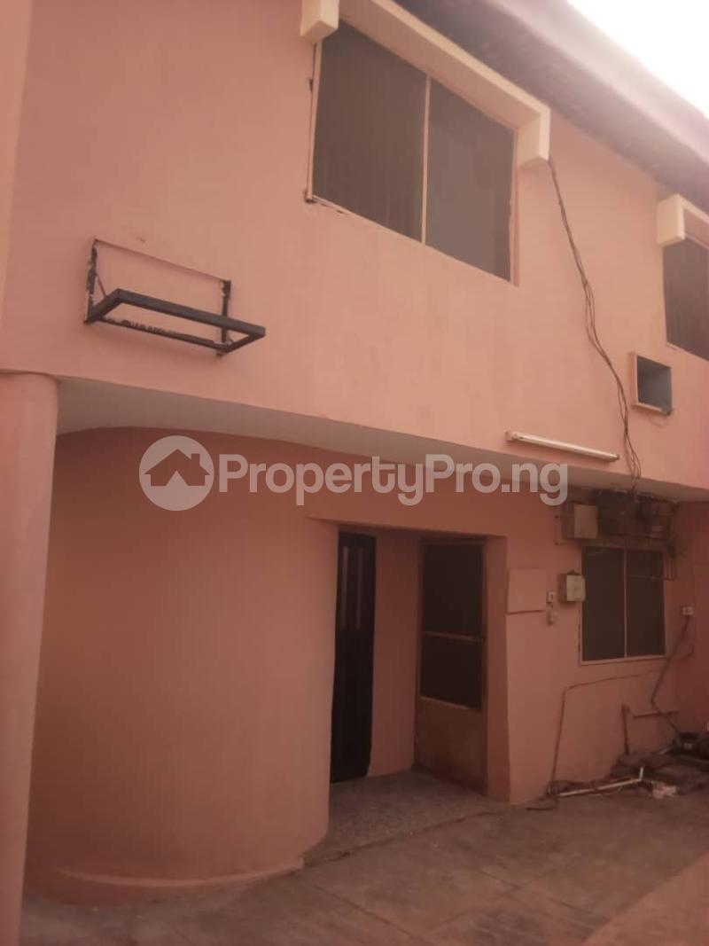 4 bedroom Flat / Apartment for rent Asije  Ogudu-Orike Ogudu Lagos - 27