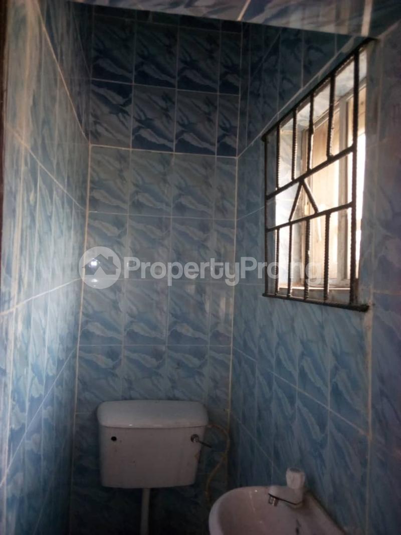 4 bedroom Flat / Apartment for rent Asije  Ogudu-Orike Ogudu Lagos - 3