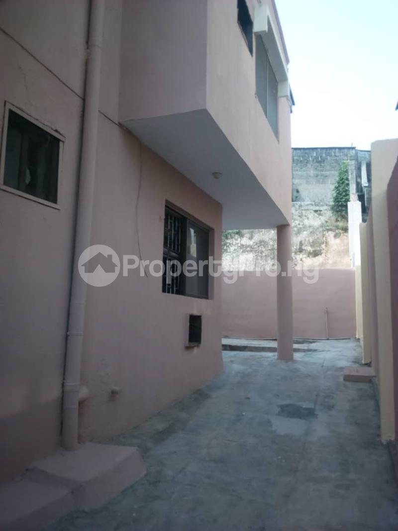 4 bedroom Flat / Apartment for rent Asije  Ogudu-Orike Ogudu Lagos - 6