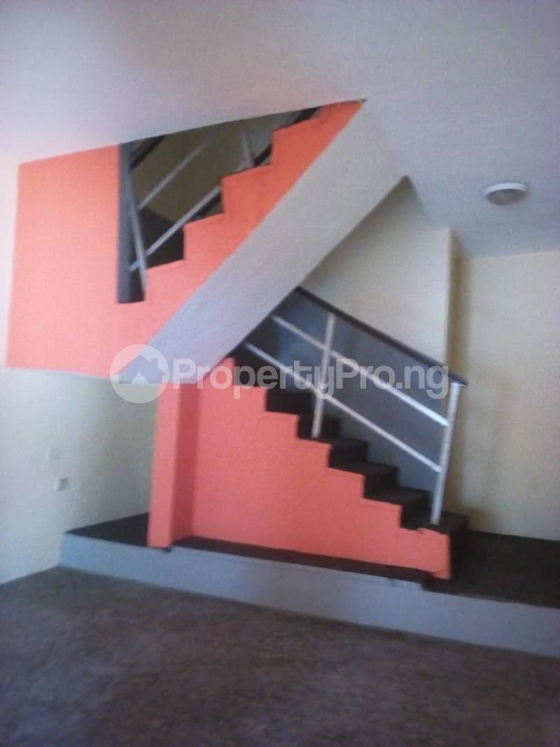4 bedroom Flat / Apartment for rent Asije  Ogudu-Orike Ogudu Lagos - 11