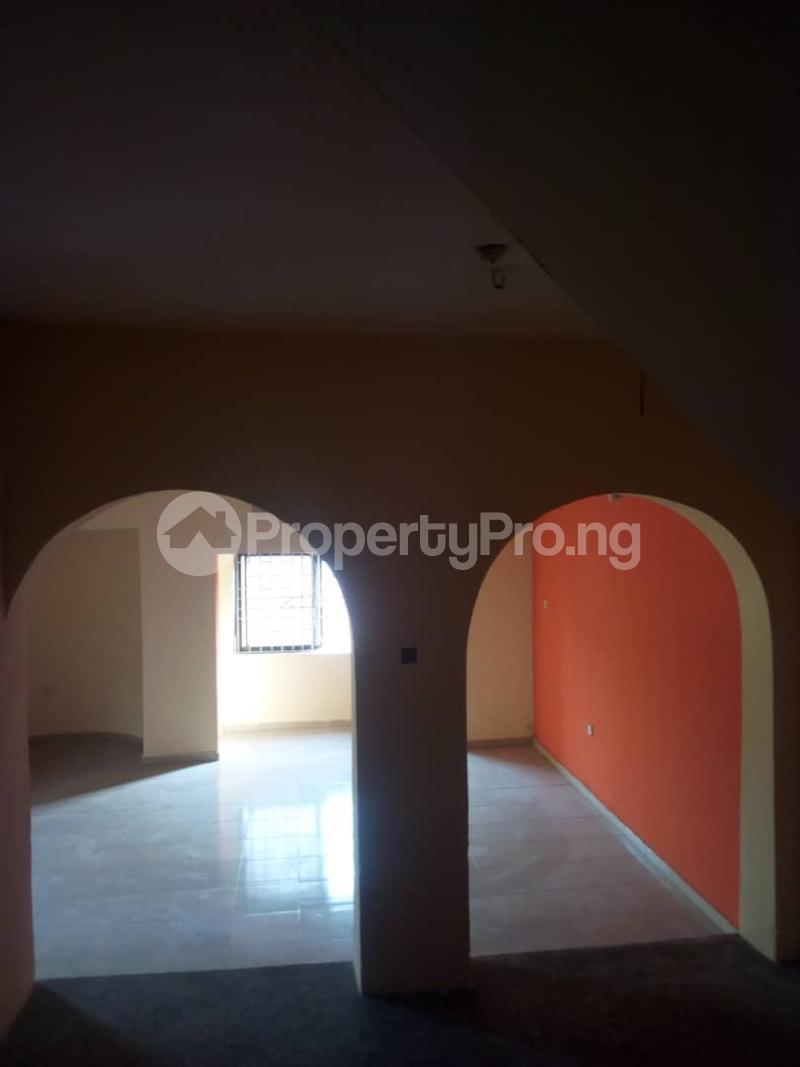 4 bedroom Flat / Apartment for rent Asije  Ogudu-Orike Ogudu Lagos - 5