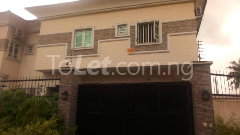 4 bedroom Flat / Apartment for sale Ilupeju Mushin Lagos - 1