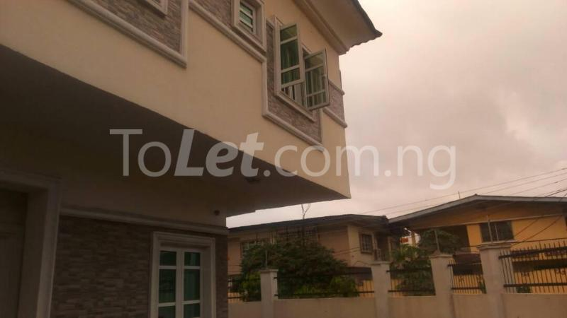 4 bedroom Flat / Apartment for sale Ilupeju Mushin Lagos - 10