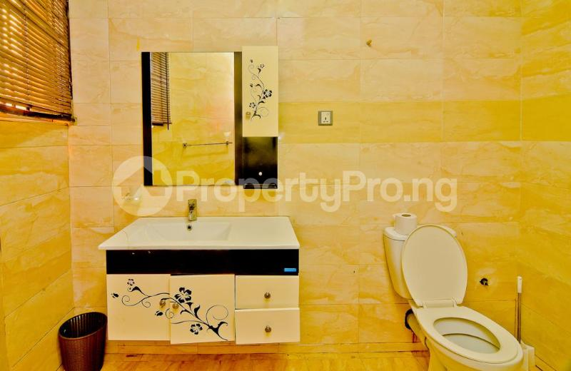 4 bedroom House for shortlet Abeke Ogunkoya Drive, Lekki Lagos - 3
