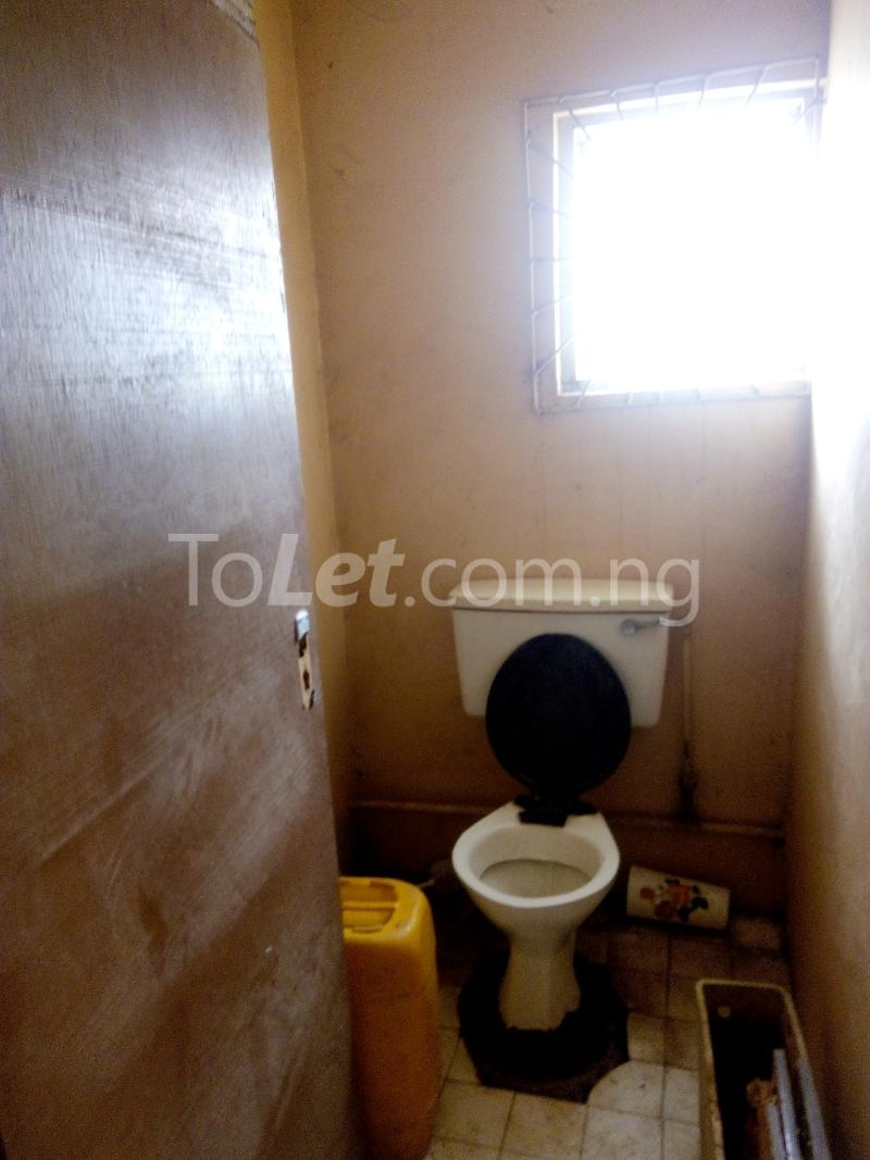 4 bedroom Flat / Apartment for sale church street Osogbo Osun - 4