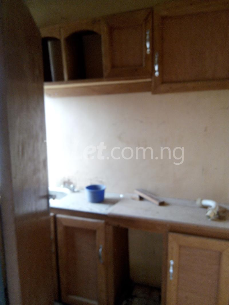 4 bedroom Flat / Apartment for sale church street Osogbo Osun - 5