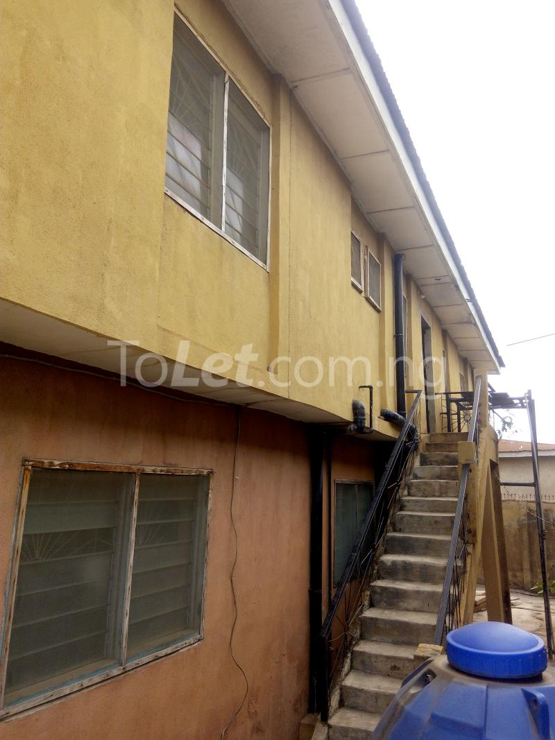 4 bedroom Flat / Apartment for sale church street Osogbo Osun - 1