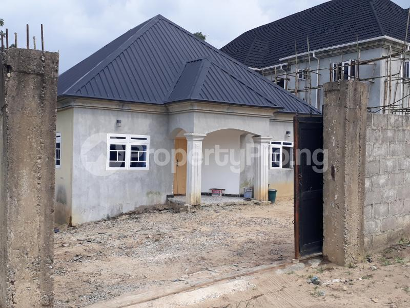 4 bedroom Flat / Apartment for sale Summit Hills Along CCIC Road,   Calabar Cross River - 1