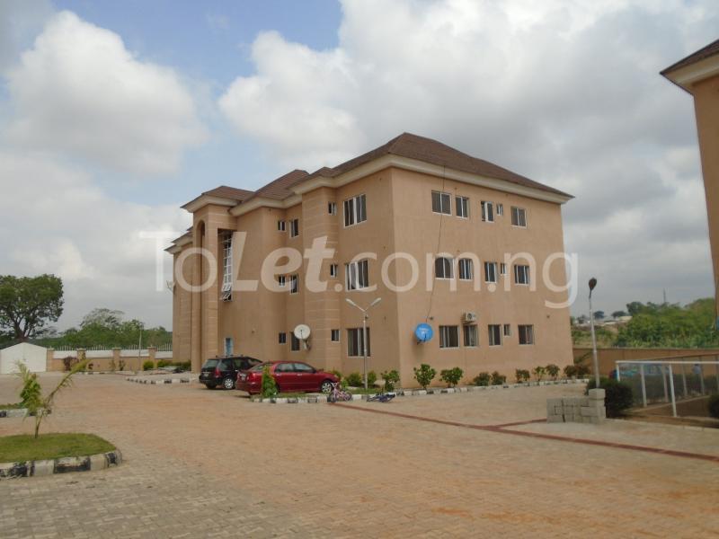 4 bedroom Flat / Apartment for rent WUYE Wuye Abuja - 3