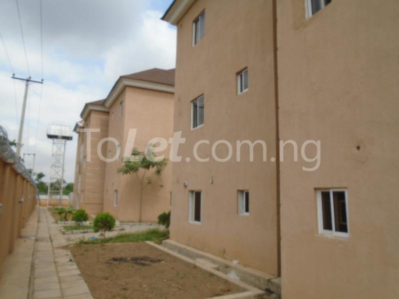 4 bedroom Flat / Apartment for rent WUYE Wuye Abuja - 2