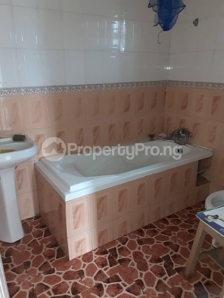 4 bedroom Flat / Apartment for rent Anthony Village Maryland Lagos - 0