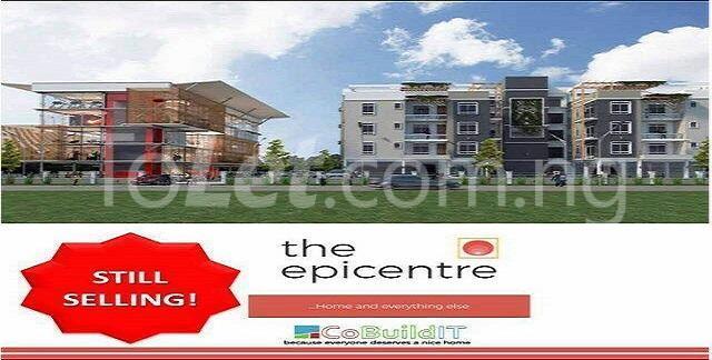 4 bedroom Flat / Apartment for rent Zilly Aggrey Drive (Near Nigeria-Turkish Hospital) Karmo Abuja - 1