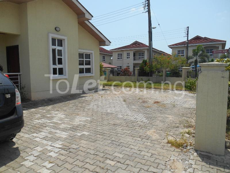 4 bedroom Detached Bungalow House for sale Napier Gardens Estate  VGC Lekki Lagos - 19