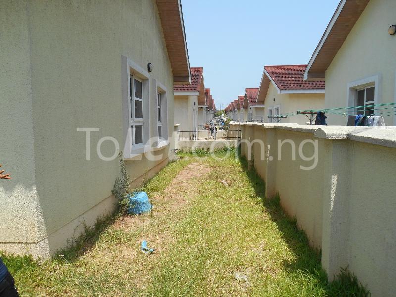 4 bedroom Detached Bungalow House for sale Napier Gardens Estate  VGC Lekki Lagos - 1