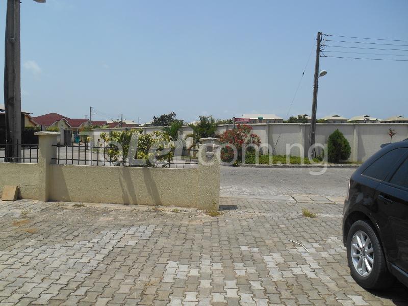 4 bedroom Detached Bungalow House for sale Napier Gardens Estate  VGC Lekki Lagos - 21
