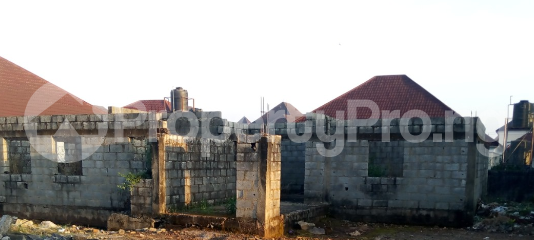 4 bedroom Detached Bungalow House for sale Citiscape Garden, off Apo/Lokogoma express road Wumba Abuja - 0