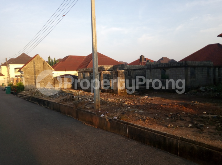4 bedroom Detached Bungalow House for sale Citiscape Garden, off Apo/Lokogoma express road Wumba Abuja - 1