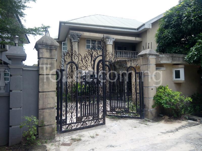4 bedroom Detached Duplex House for sale Eleganza Gardens VGC Lekki Lagos - 0
