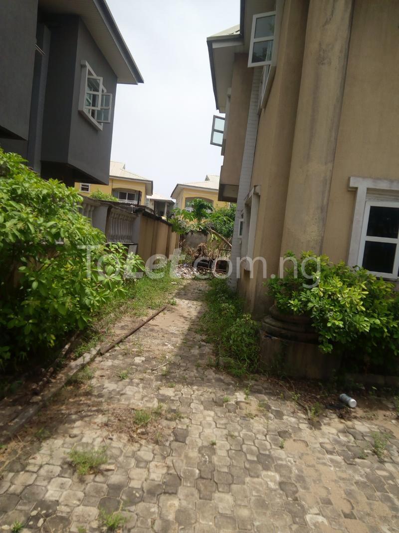4 bedroom Detached Duplex House for sale Eleganza Gardens VGC Lekki Lagos - 5