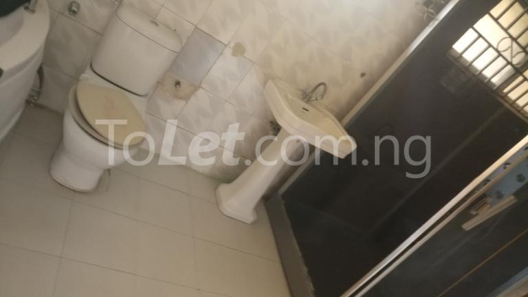 4 bedroom House for rent Magodo Phase 2 Estate, CMD ROAD.  Ojodu Lagos - 2